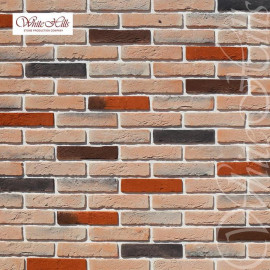 Bergamo Brick 371-50
