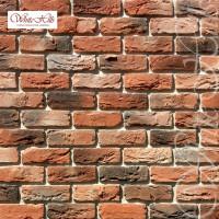 Dekoratīvais akmens - Bremen Brick
